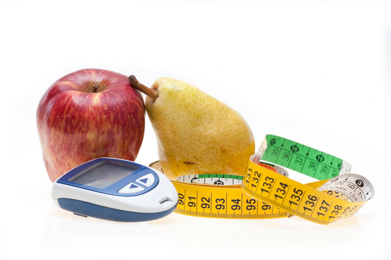 Que debe comer un diabético